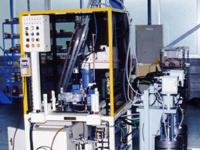 クランクケース シール剤塗布ロボット<br /> Crank Case Sealant Apply Robot