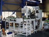 3SNAライン  プラグ圧入機<br /> 3SNA Line Plug Press Machine