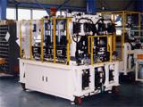 ピストンリング嵌め機<br /> Piston Ring Assemble Machine