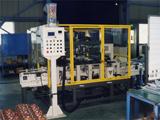 ステムシール自動圧入機<br /> Stem Seal Press Machine