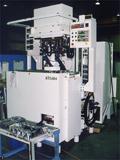 インテークマニホールド アッパー圧入機<br /> Intake Manifold Press Fit Machine