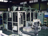 シリンダーヘッド小組組付機<br /> Cylinder Head Sub-ASSY Machine