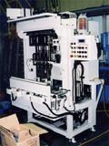 スパークプラグパイプ圧入機<br /> Spark Plug Pipe Press Machine.