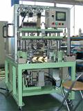 ラミネート溶着機<br /> Laminate Machine