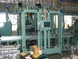 全自動リテーナコッタ組付機<br /> Retainer Cotter Assembly Machine