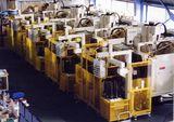 ローダー付マシニングセンター<br /> Loading System for Machining Center