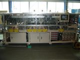ソレノイドバルブ自動検査装置<br /> Solenoid Valve Inspection Unit