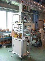 ソレノイドバルブ検査ベンチ<br /> Solenoid Valve Inspection Unit