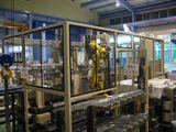 ベアリングキャップ組付機<br /> Bearing Cap Assembly Unit