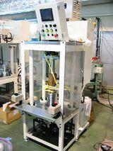FFミッション用カウンターシャフト部組機<br /> FF Transmission Counter Shaft Press Machine