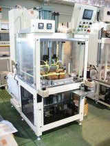 FFミッション用ライトケース部組機<br /> FF Transmission Case Press Machine