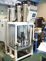 インプットシャフト&カウンターシャフト部組機<br /> Input Shaft and Counter Shaft Press Machine