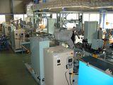 コンバーター水没圧検・アライメント検査機<br /> Converter Water Leak Tester